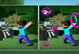 Minecraft With Difference