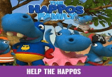 The Happos Family Help the Happos